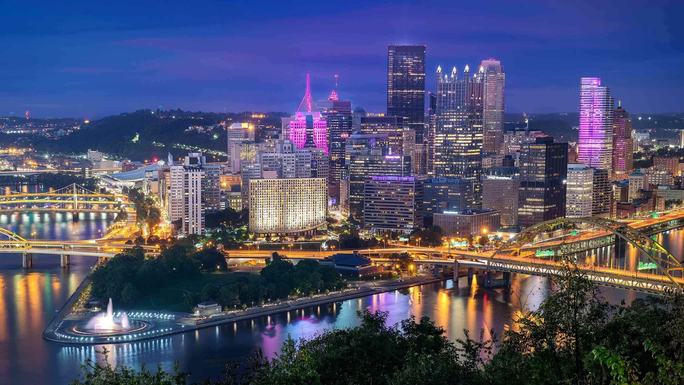 Pittsburgh, US